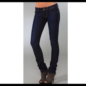 Dl1961 Lindsey Slim Straight Jean sz 27